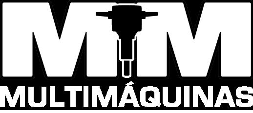Logo Multimaquinas monocromatico