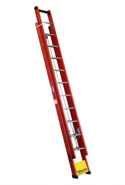 Escada Extensiva 10,2m